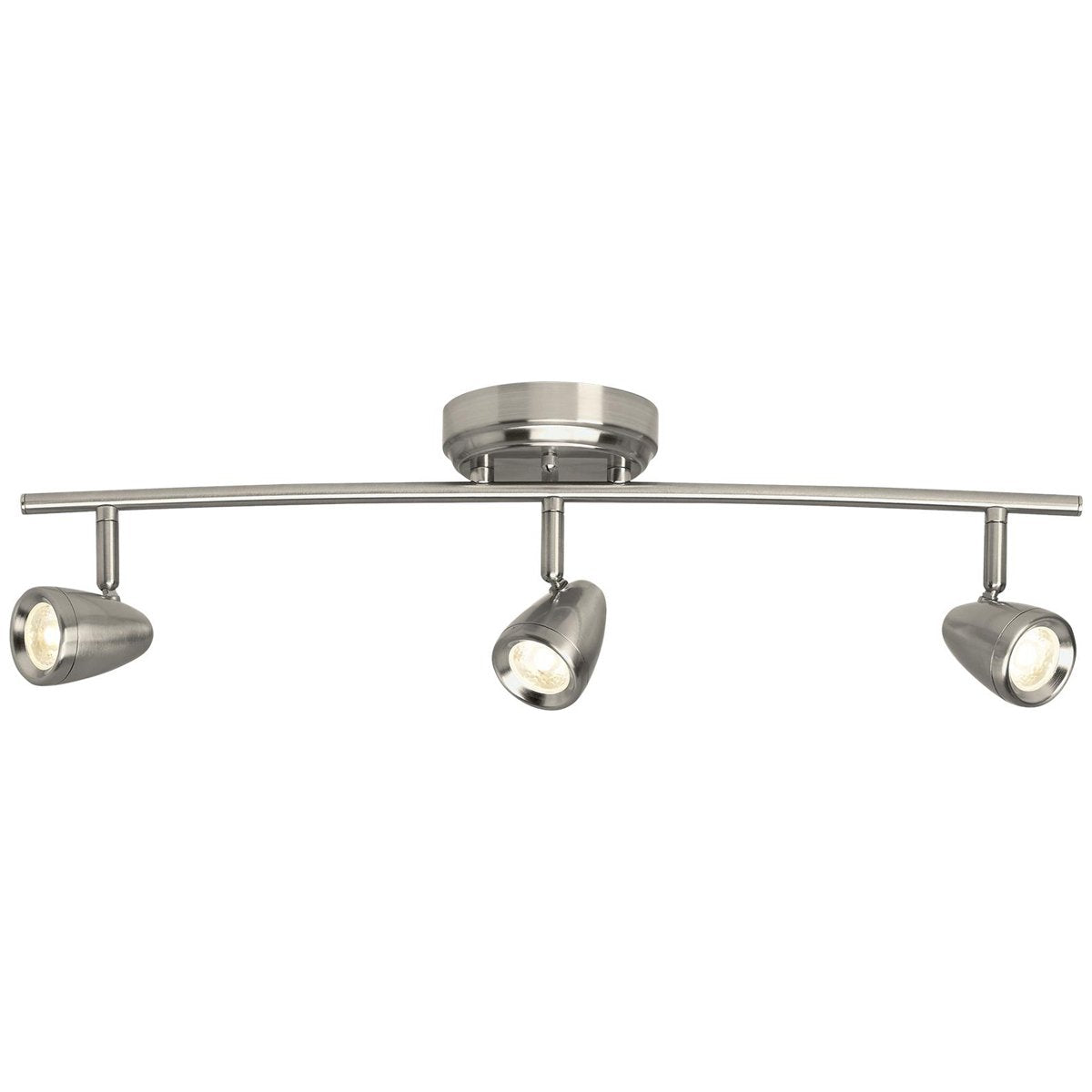 Sea Gull Lighting 3-Light LED Track Light