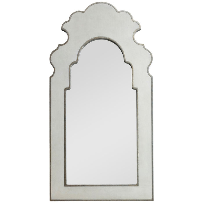 Ambella Home Shagreen Arched Mirror