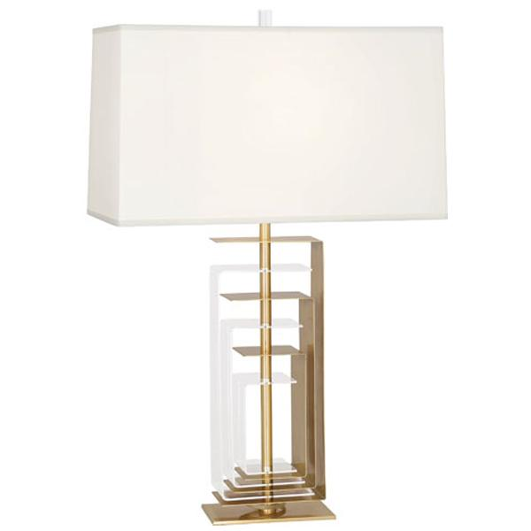 Robert Abbey Braxton Table Lamp