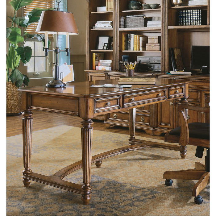 Hooker Furniture Brookhaven Leg Desk