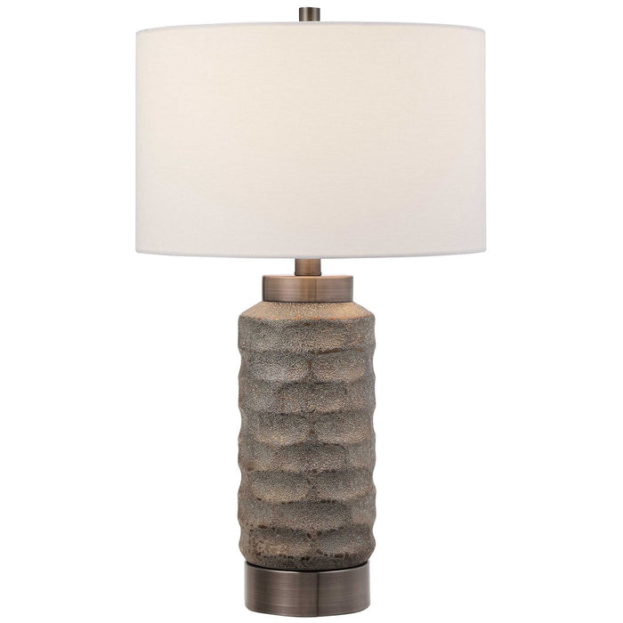 Uttermost Masonry Ceramic Table Lamp
