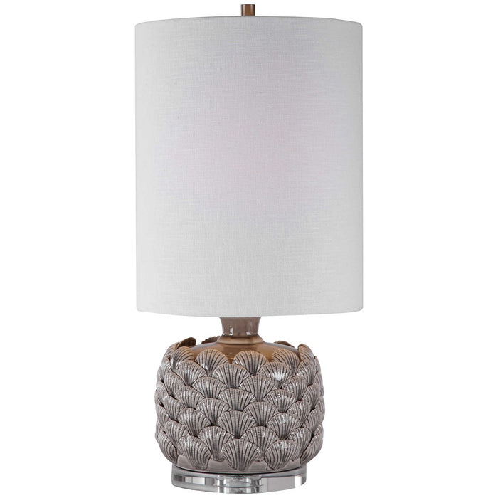 Uttermost Bondi Coastal Buffet Lamp
