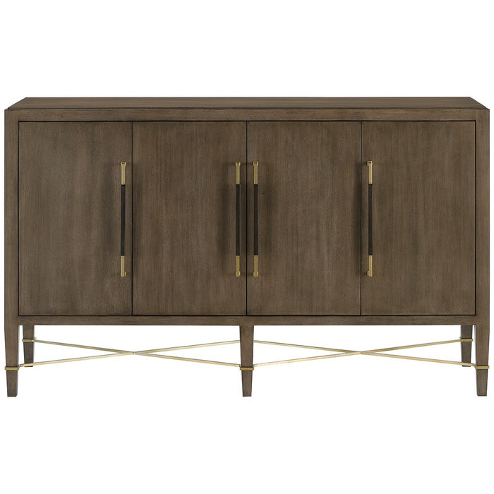 Currey and Company Verona Chanterelle Sideboard