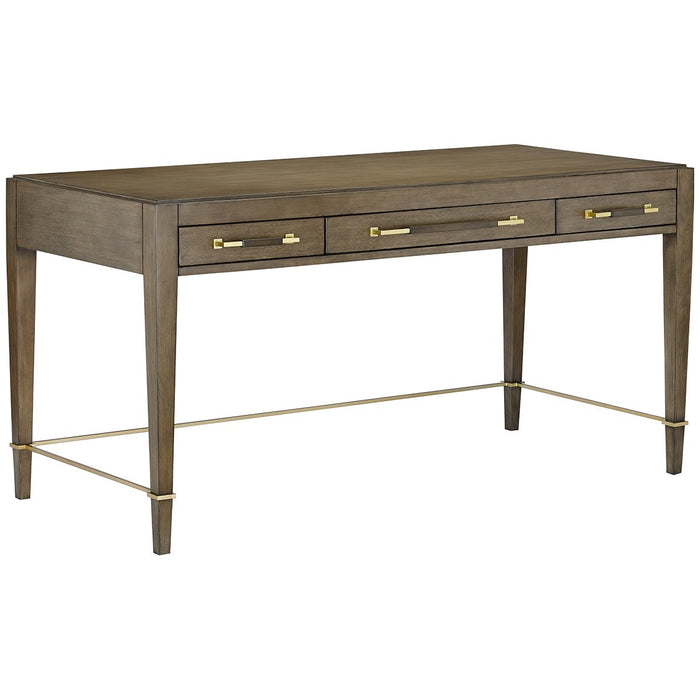 Currey and Company Verona Chanterelle Desk
