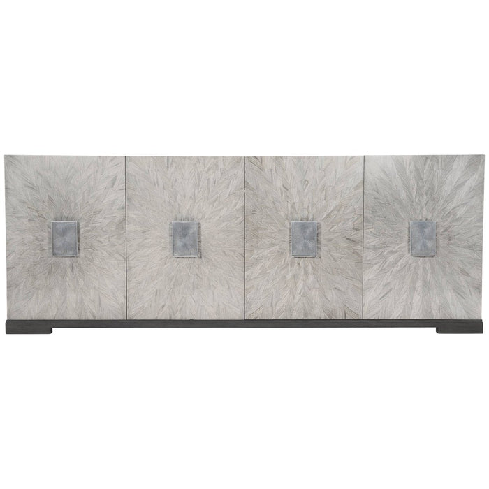 Bernhardt Interiors Montague Entertainment Credenza