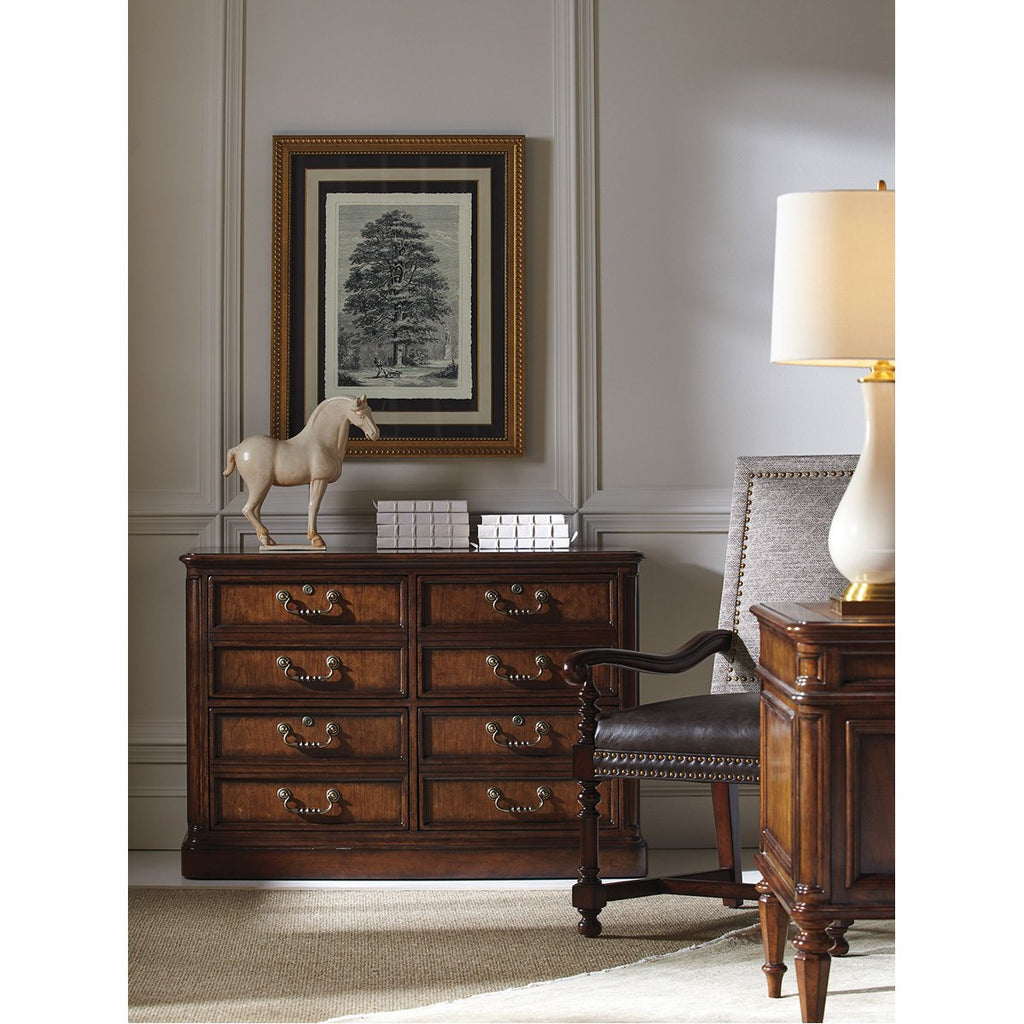 Sligh Richmond Hill Lanier File Chest