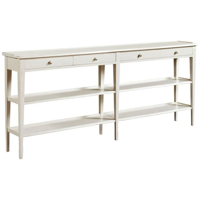 Woodbridge Furniture Captiva Hall Console Table