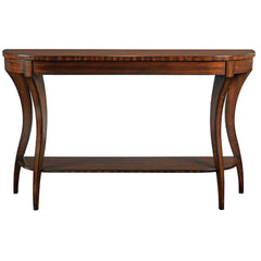 Woodbridge Furniture Gramercy Console Table