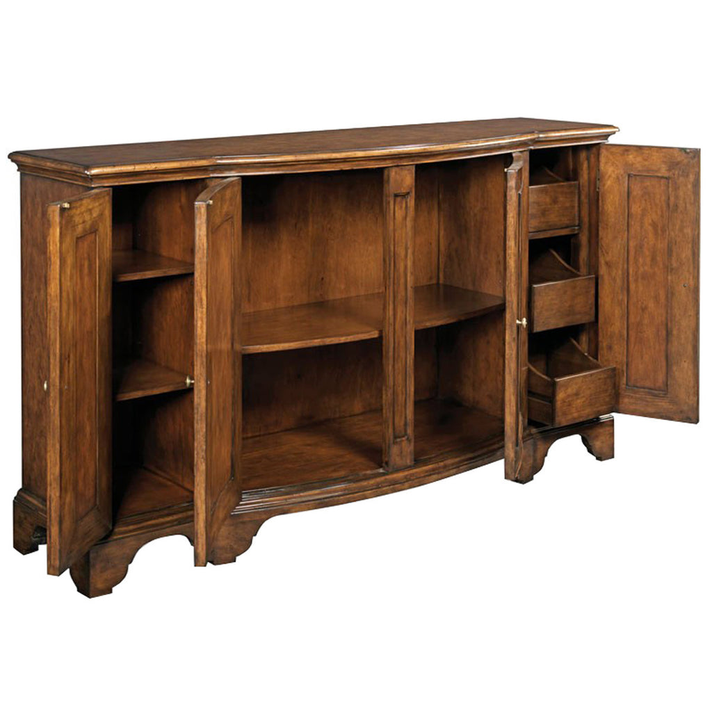 Woodbridge Furniture Marseille Sideboard