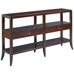 Woodbridge Furniture Addison Console Table