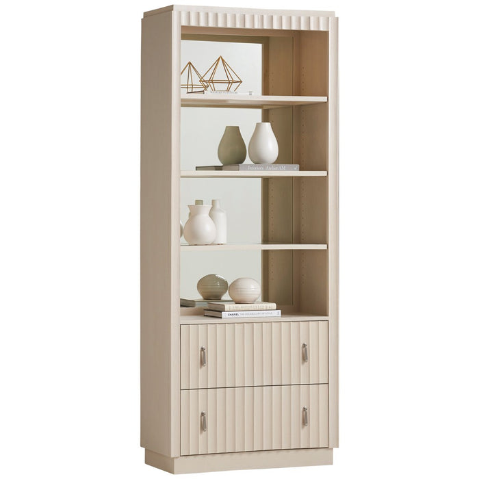 Sligh Cascades Walden Bookcase