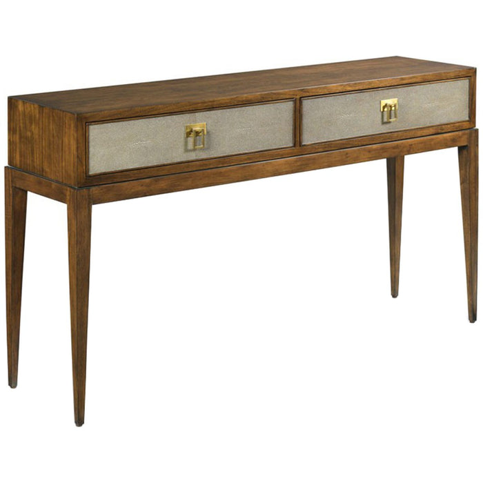 Woodbridge Furniture Savoye Hall Console Table