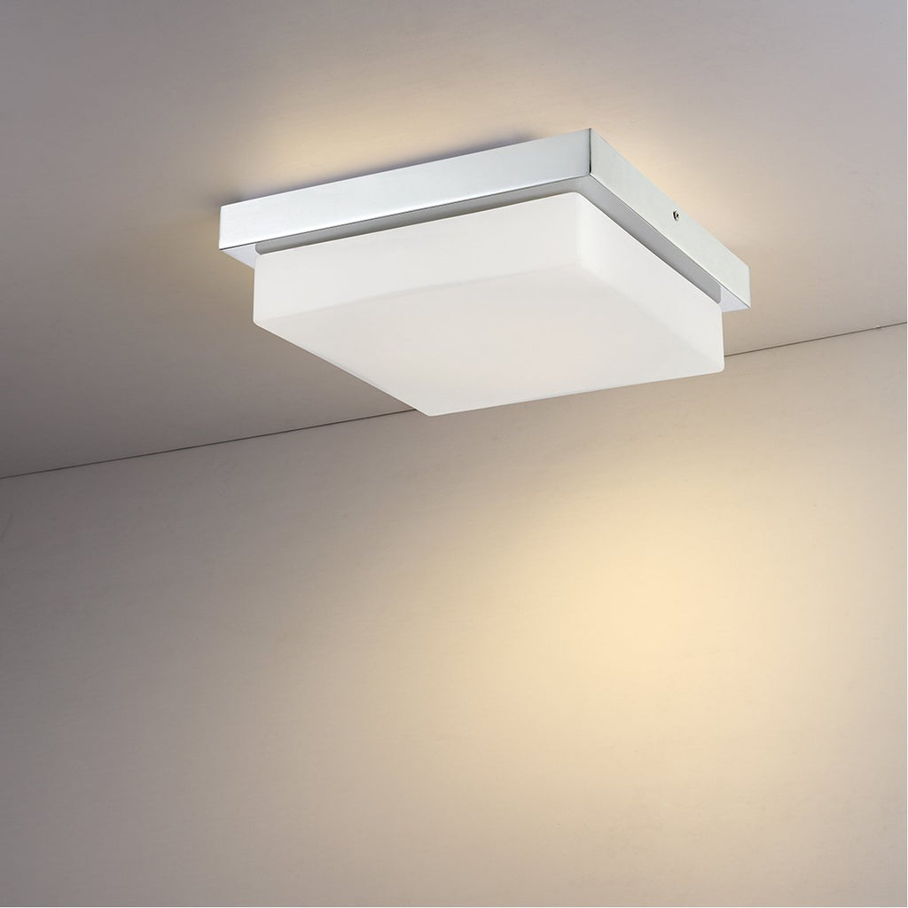Eurofase Barlow 1-Light 13W LED Flushmount