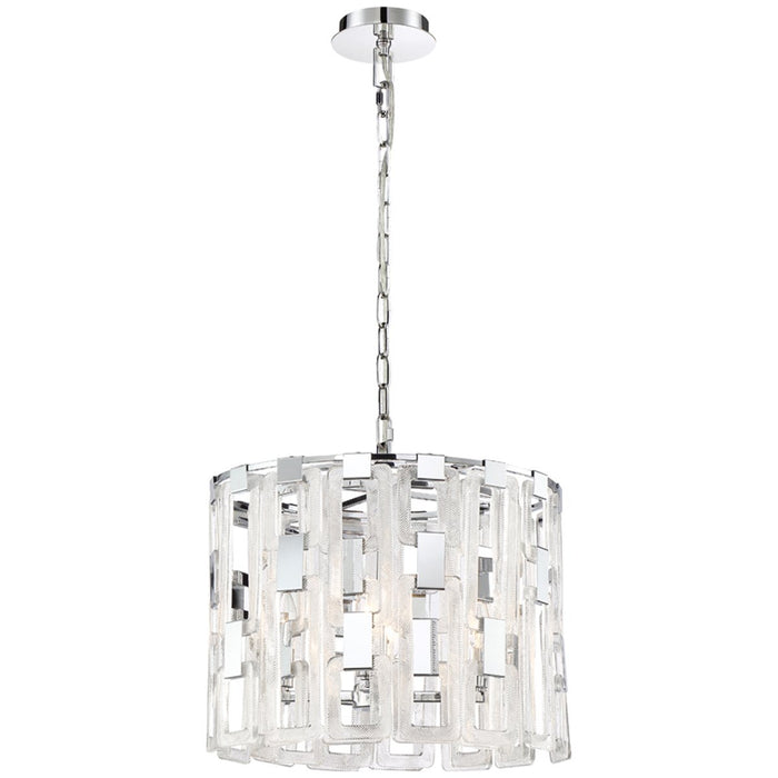 Eurofase Viviana 4-Light Chandelier