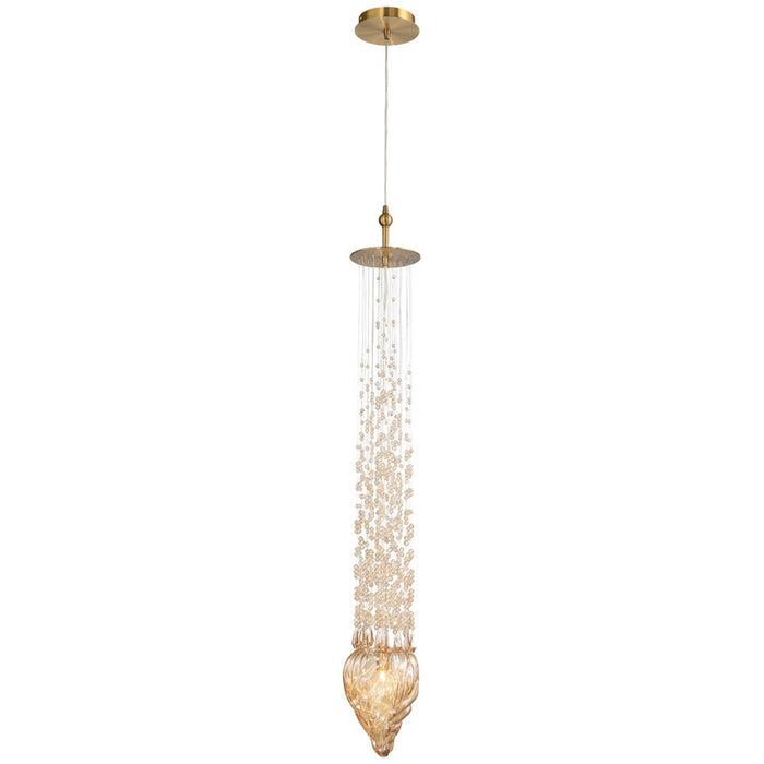 Eurofase Cascata 1-Light Pendant