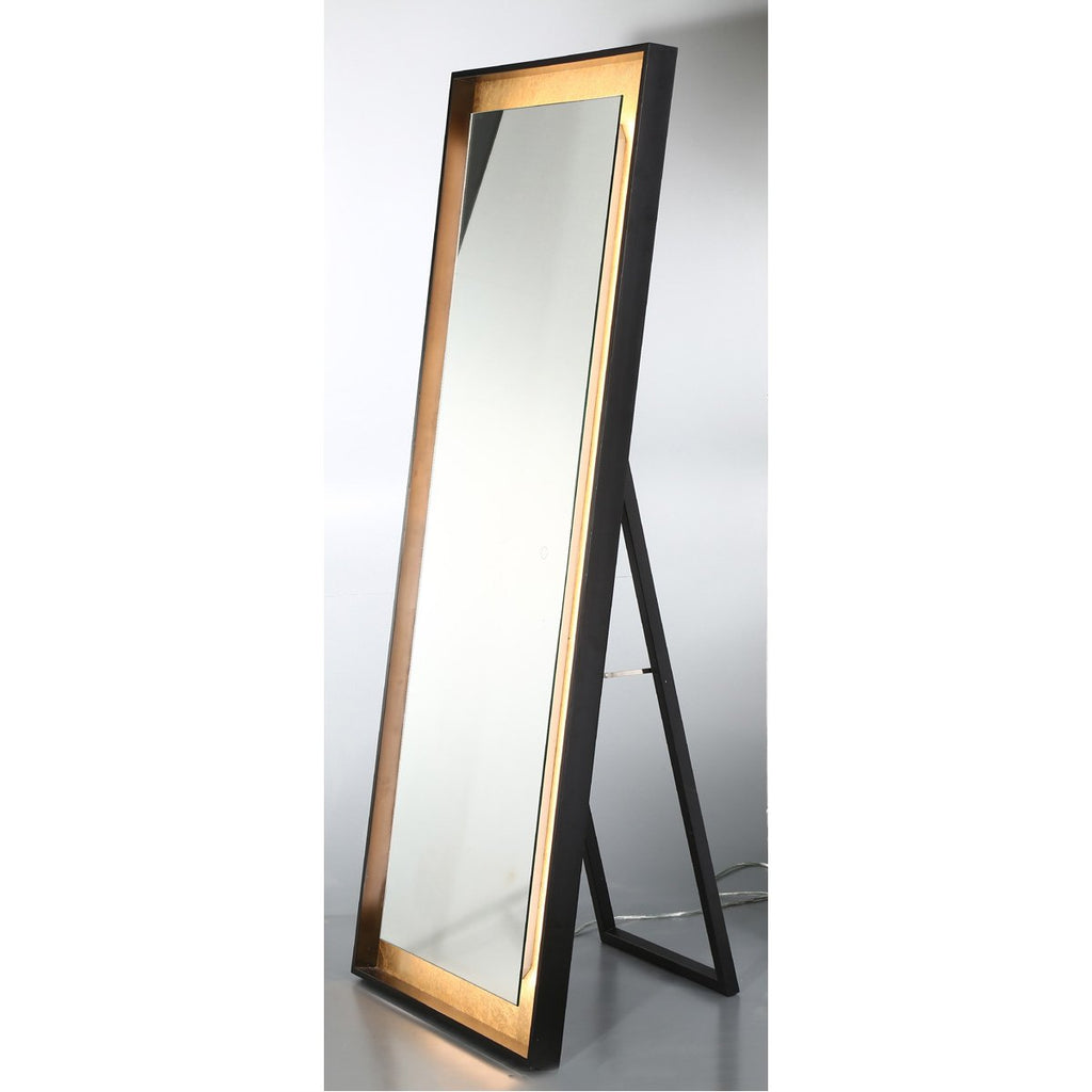 Eurofase Edge-lit LED Freestanding Mirror