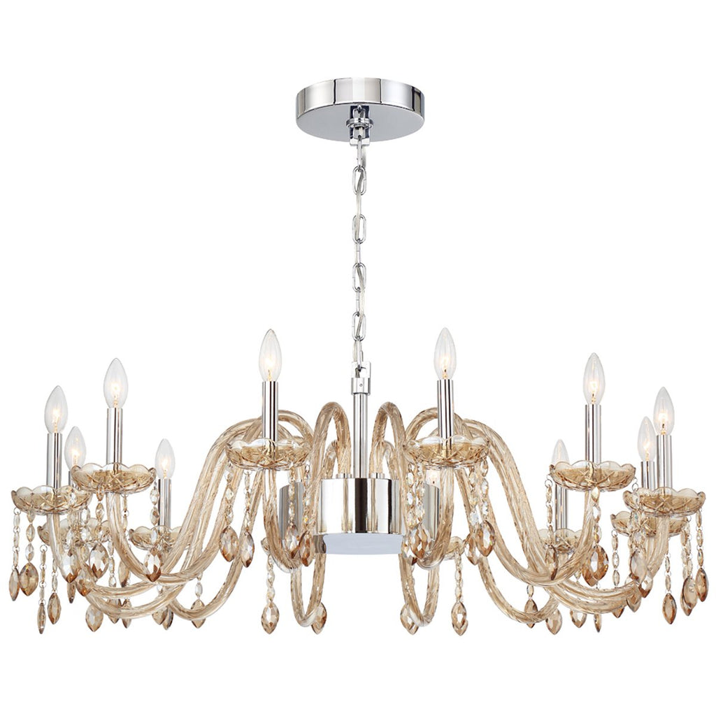 Eurofase Ferrero 16-Light Chandelier