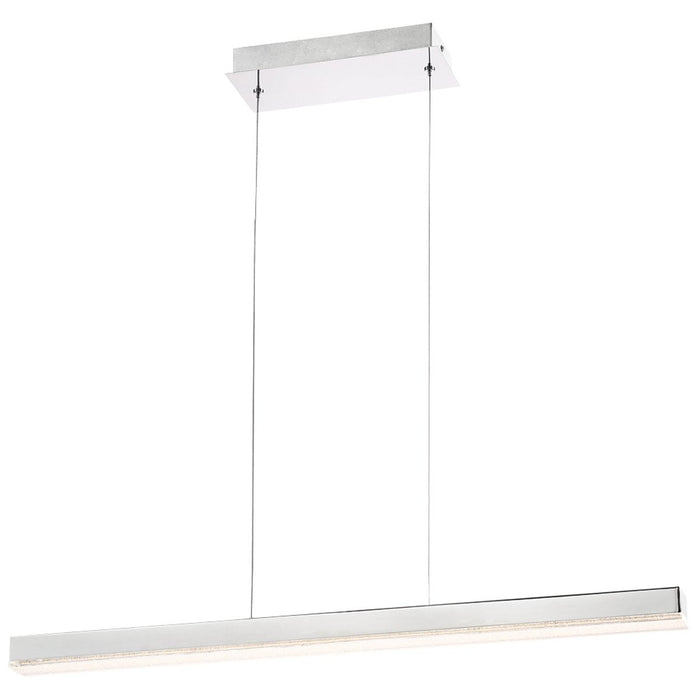 Eurofase Santi 27W LED Small Linear Chandelier
