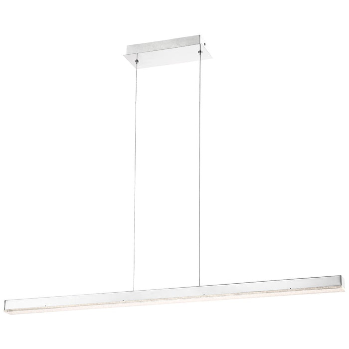 Eurofase Santi 36W LED Large Linear Chandelier