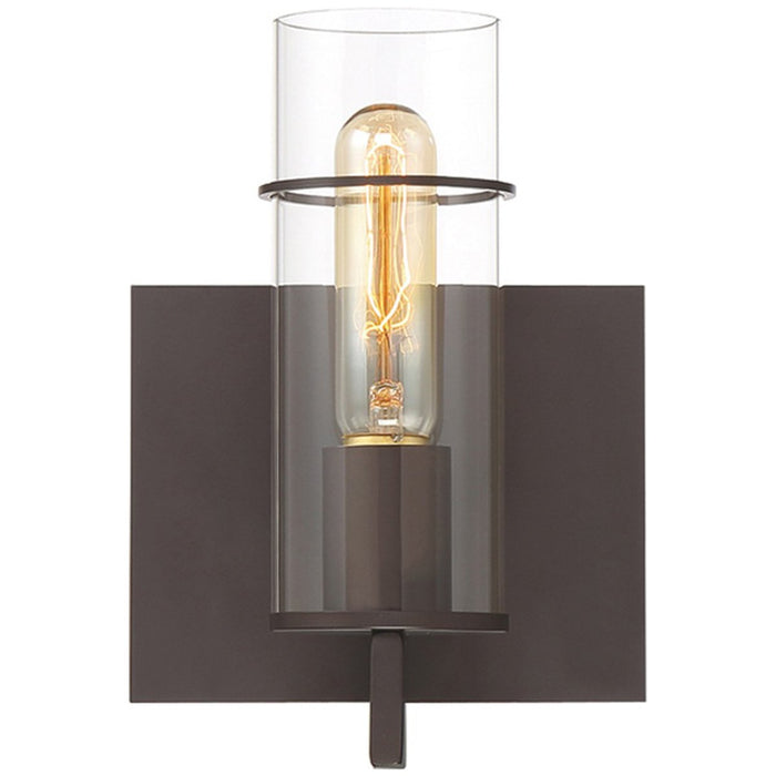Eurofase Pista 1-Light Wall Sconce