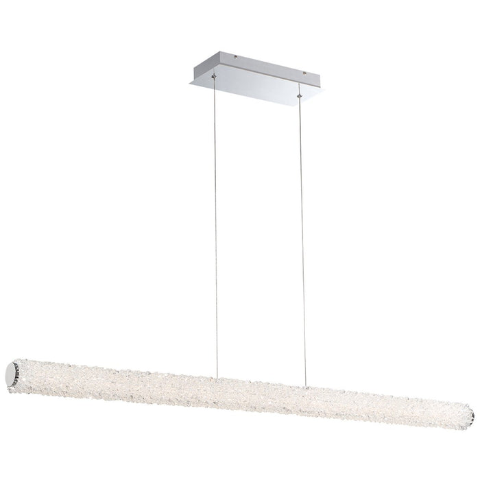 Eurofase Sassi 36W LED Linear Chandelier