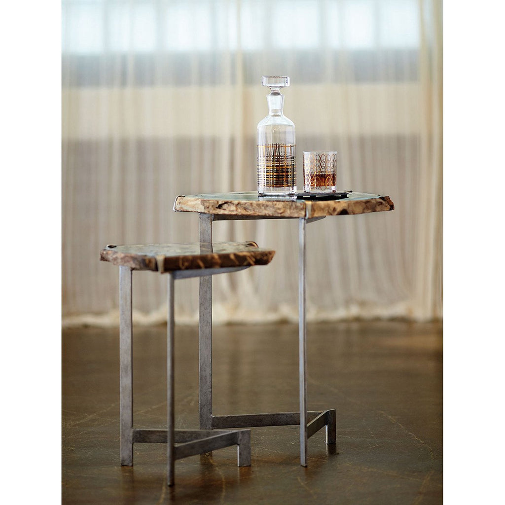Bernhardt Interiors Ardelle Nesting Tables