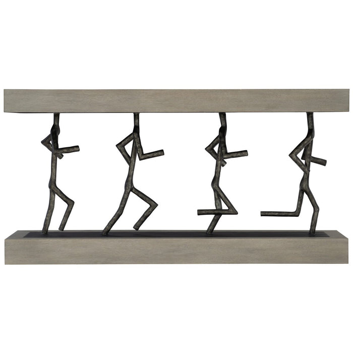 Bernhardt Interiors Theo Console Table