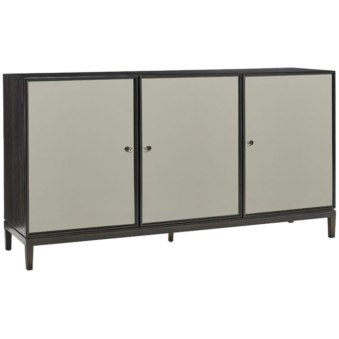Hickory White Central Park City Lights Credenza