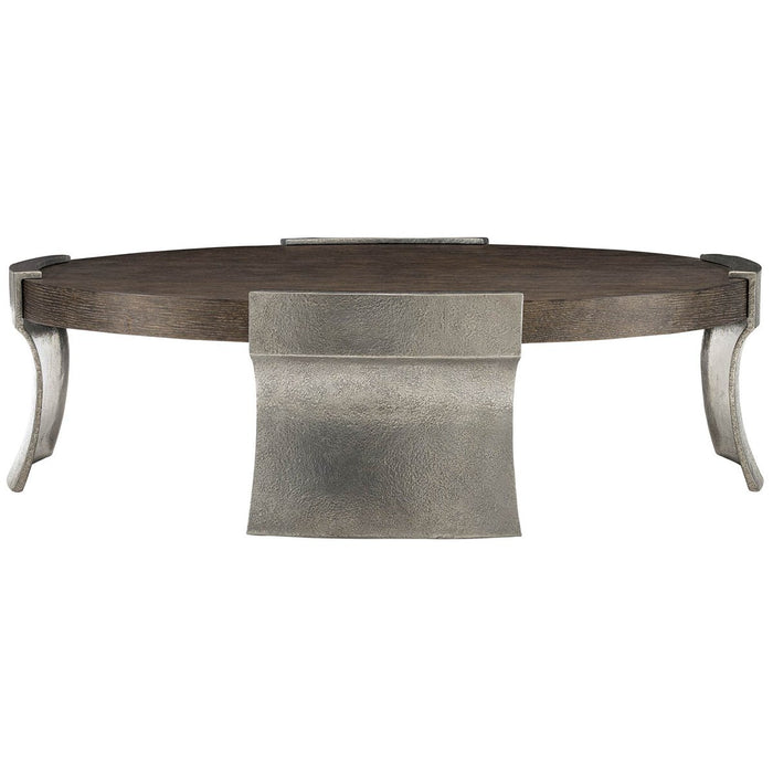 Bernhardt Interiors Gainsford Cocktail Table
