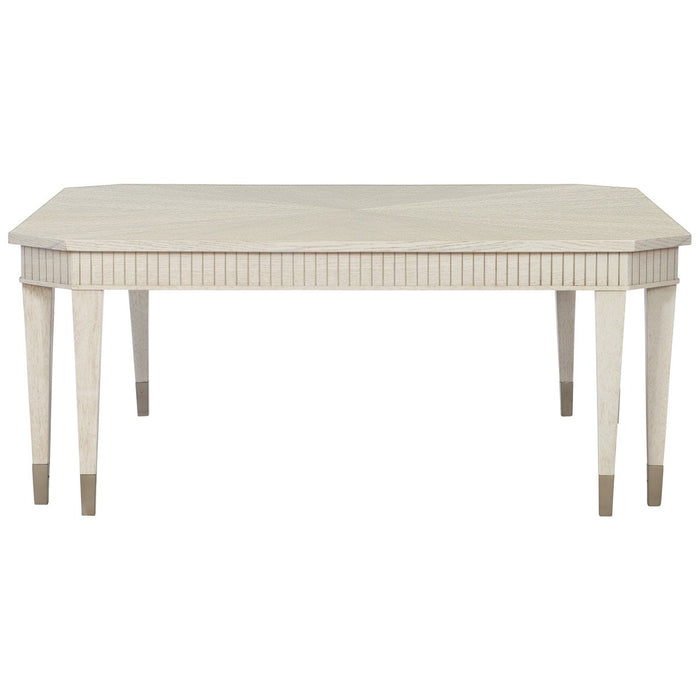 Bernhardt Allure Square Cocktail Table