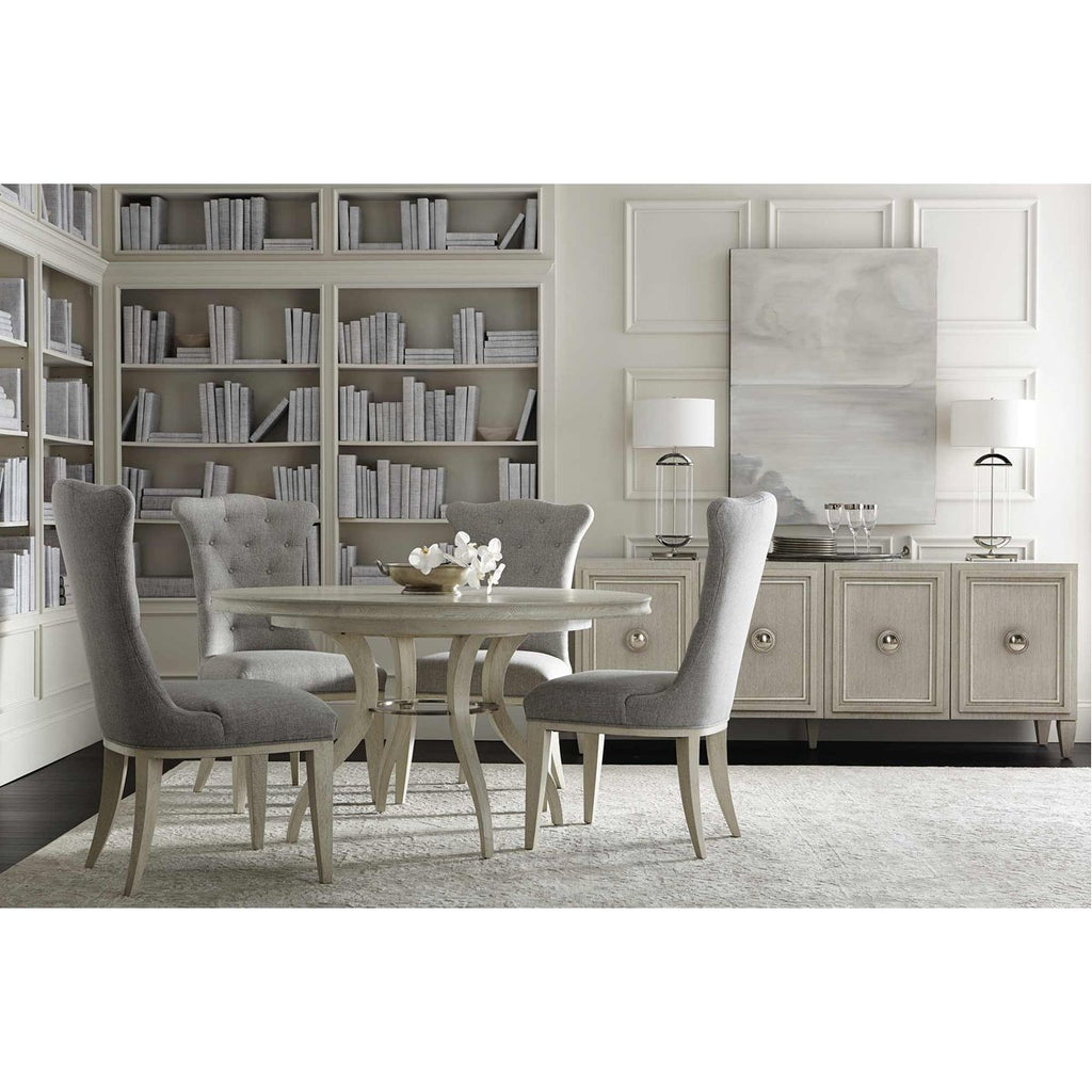 Bernhardt Allure Entertainment Console