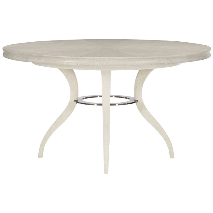 Bernhardt Allure Round Dining Table