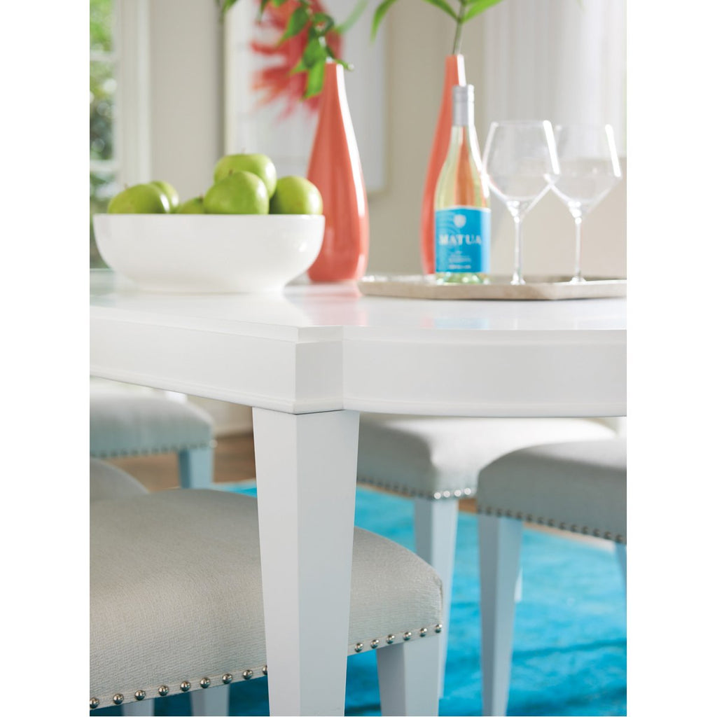 Lexington Avondale Vernon Hills Rectangular Dining Table