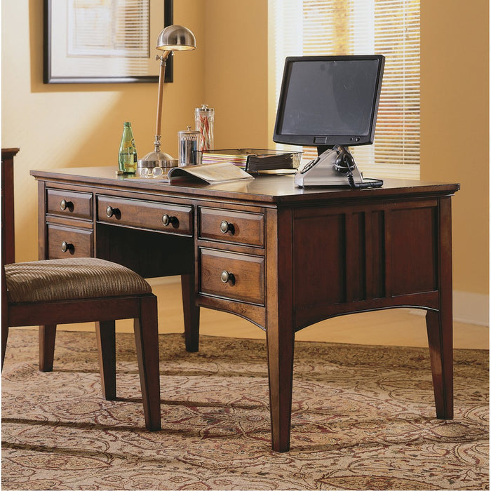 Hooker Furniture 60-Inch Writing Desk