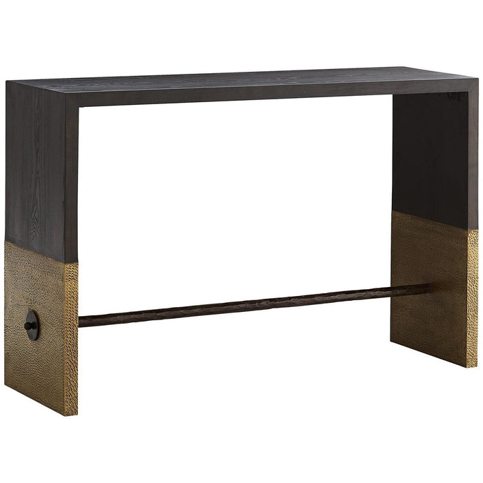 Arteriors Lyle Console Table - Sable