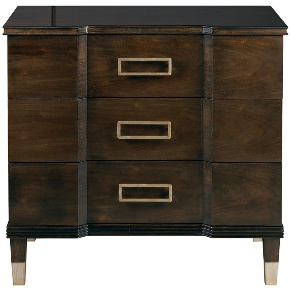 Hickory White Westport Webster Nightstand