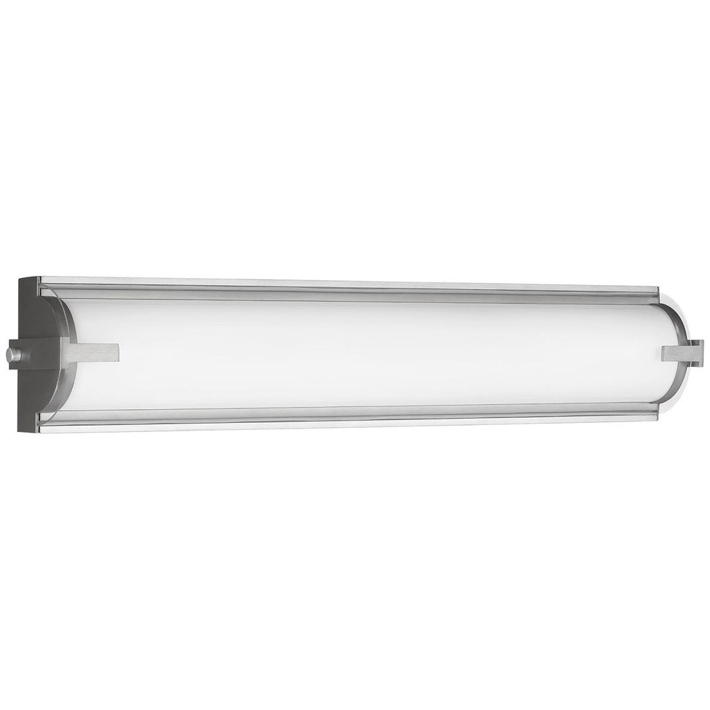 Sea Gull Lighting Braunfels Medium LED Wall/Bath Light