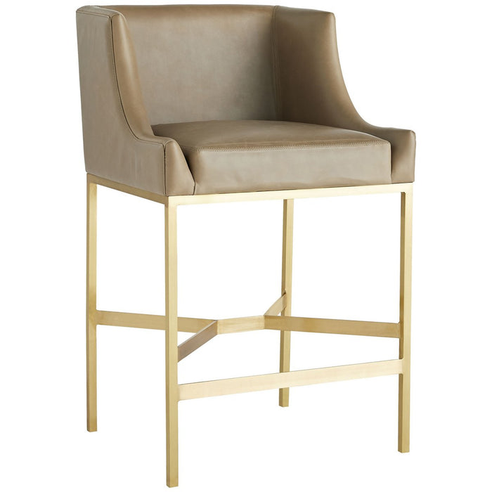 Arteriors Dalia Counter Stool