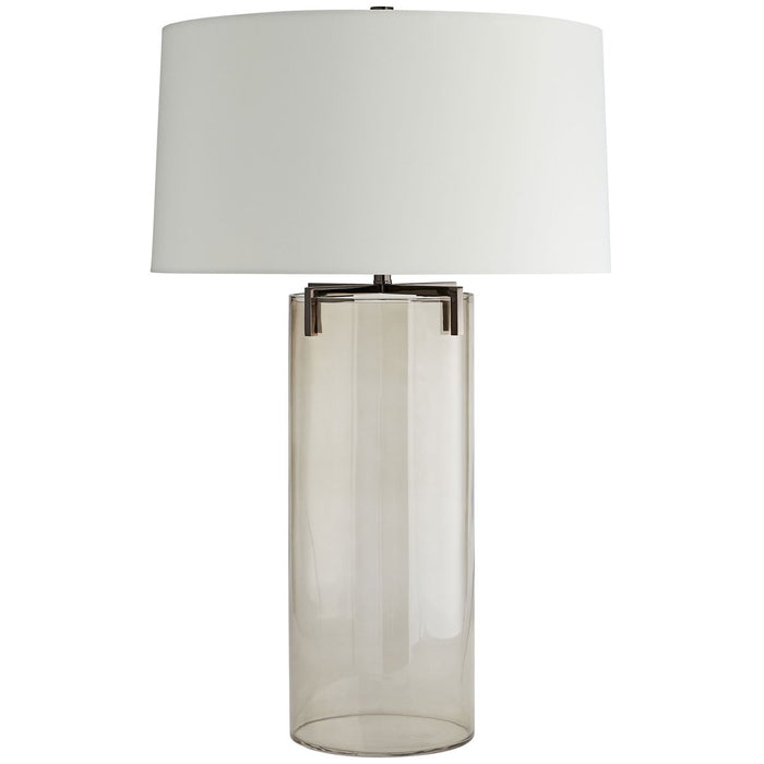 Arteriors Dale Glass Lamp