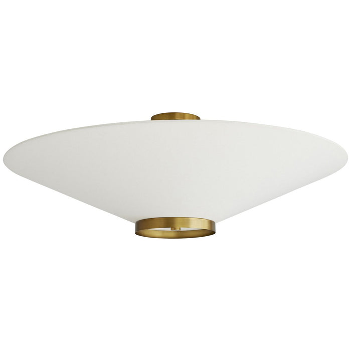 Arteriors Decker Semi-Flush