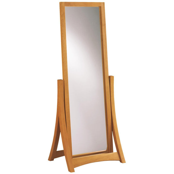 Copeland Furniture Berkeley Floor Mirror