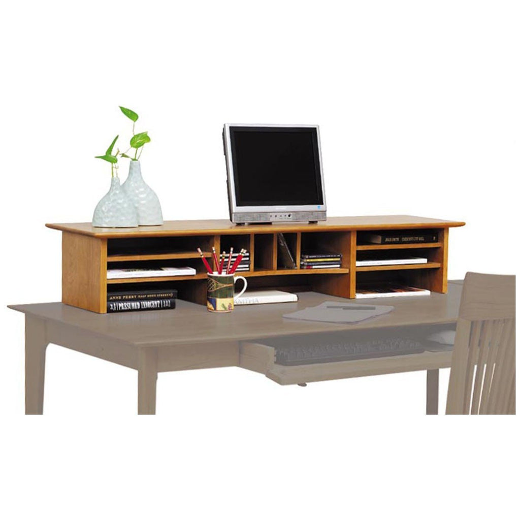 Copeland Furniture Sarah Home Office Desktop Organizer