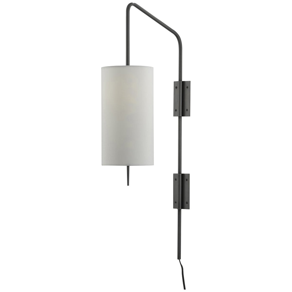 Currey and Company Tamsin Wall Sconce