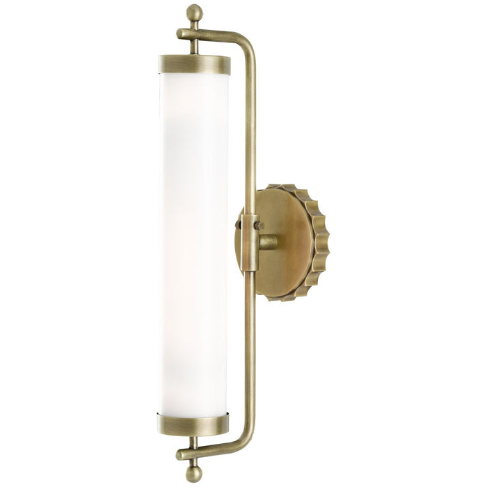 Currey and Company Latimer Wall Sconce
