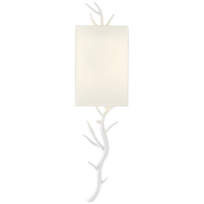 Currey and Company Baneberry Wall Sconce