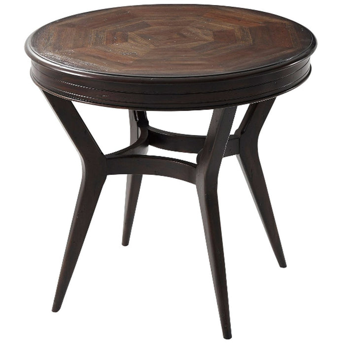 Theodore Alexander Marst Hill Vance Accent Table