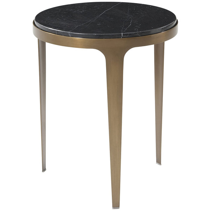 Theodore Alexander Gennaro Accent Table