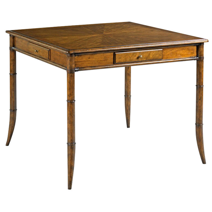 Woodbridge Furniture Linwood Game Table