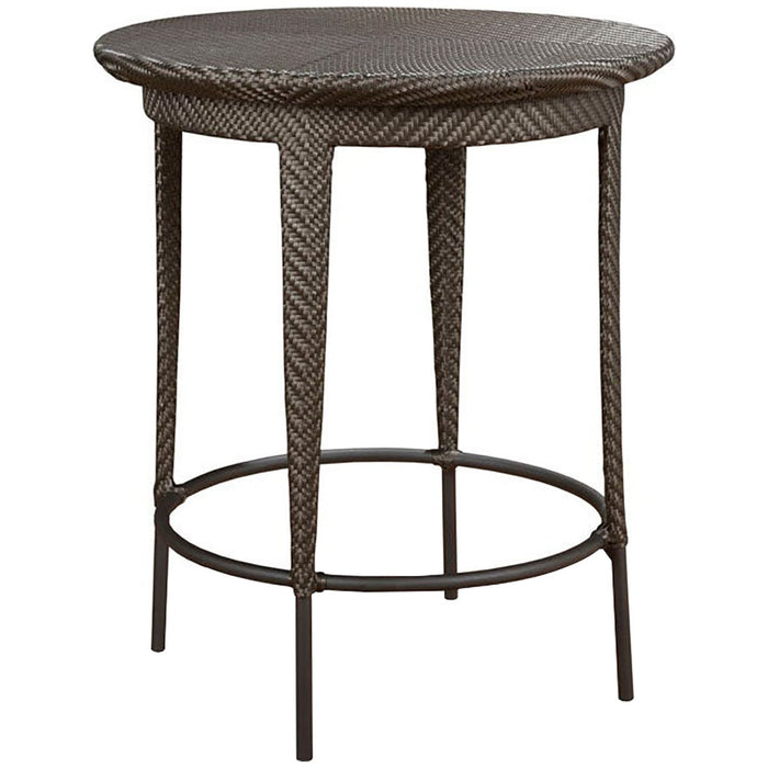 Woodbridge Furniture Jupiter Outdoor Side Table