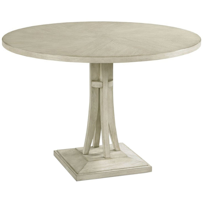 Woodbridge Furniture Helene Breakfast Table